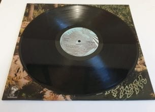 Buy this rare Parliament record by clicking here