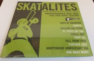 Buy this rare Skatalites record by clicking here