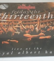 Buy this rare Stranglers record by clicking here