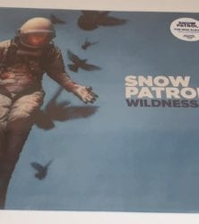Buy this rare Snow Patrol record by clicking here