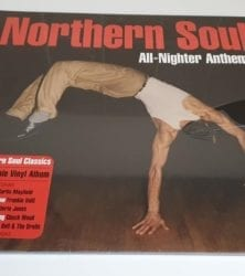 Buy this rare Northern Soul record by clicking here