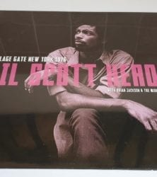 Buy this rare Gil Scott Heron record by clicking here