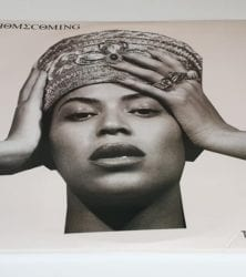 Buy this rare Beyonce record by clicking here