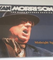 Buy this rare Van Morrison record by clicking here