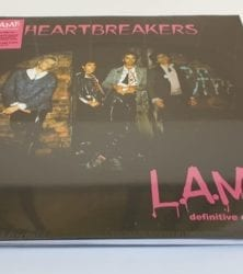 Buy this rare Heartbreakers record by clicking here