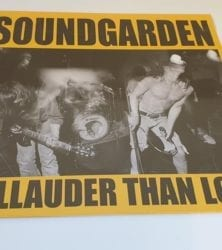 Buy this rare Soundgarden record by clicking here