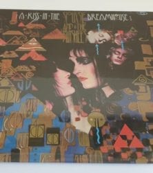 Buy this rare Siouxsie & The Banshees record by clicking here