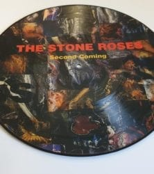 Buy this rare Stone Roses record by clicking here