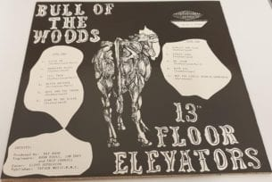 Get this rare 13th Floor Elevators Album by clicking here