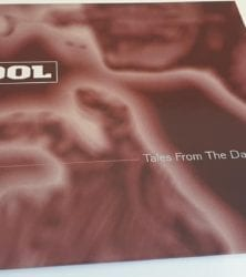 Buy this rare Tool record by clicking here
