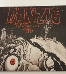 Buy this rare Danzig record by clicking here