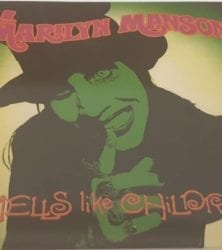Get this rare Marilyn Manson album by clicking here