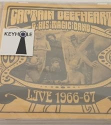 Get this rare Captain Beefheart album by clicking here