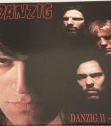 Get this rare Danzig album by clicking here