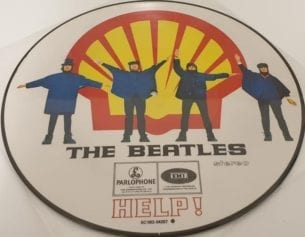 Get this rare Beatles album by clicking here