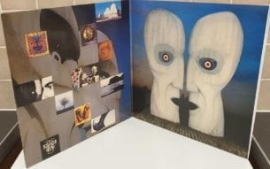 Get this rare Pink Floyd album by clicking here