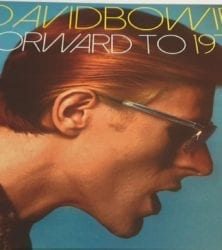 Get this rare David Bowie album by clicking here