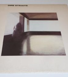 Buy this rare Dire Straits record by clicking here