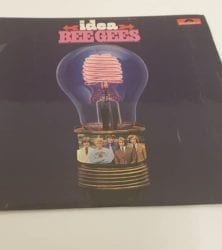 Buy this rare Bee Gees record by clicking here
