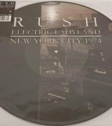 Buy this rare Rush record by clicking here