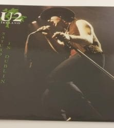 Buy this rare U2 record by clicking here