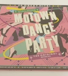 Buy this rare Various Artists Motown record by clicking here