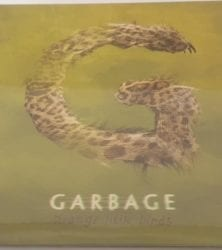 Buy this rare Garbage record by clicking here