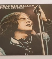 Buy this rare Frankie Miller record by clicking here