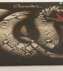 Buy this rare Crawler record by clicking here