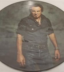 Buy this rare Bruce Springsteen record by clicking here