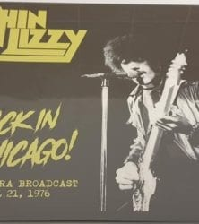 Buy this rare Thin Lizzy record by clicking here