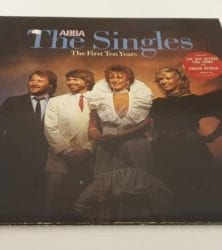 Buy this rare Abba record by clicking here