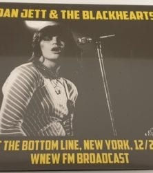 Buy this rare Joan Jett record by clicking here