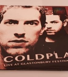 Buy this rare Coldplay record by clicking here