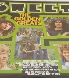 Buy this rare Sweet record by clicking here