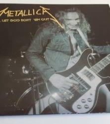 Buy this rare Metallica record by clicking here