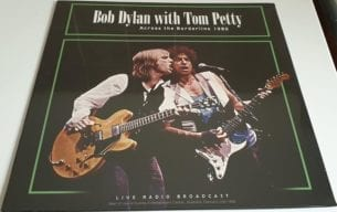 Buy this rare Tom Petty record by clicking here