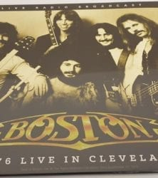 Buy this rare Boston record by clicking here