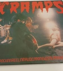 Buy this rare Cramps record by clicking here