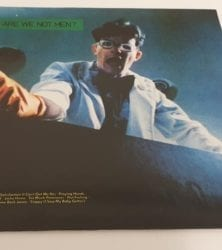 Buy this rare Devo record by clicking here
