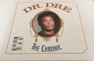 Buy this rare Dr. Dre record by clicking here