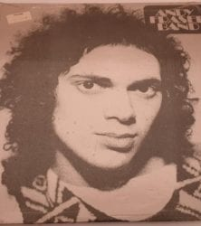 Buy this rare Andy Fraser record by clicking here