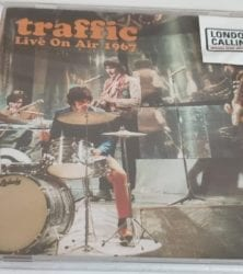 Buy this rare Traffic CD by clicking here