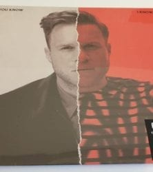 Buy this rare Olly Murs record by clicking here