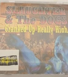 Buy this rare Slaughter and the Dogs CD by clicking here