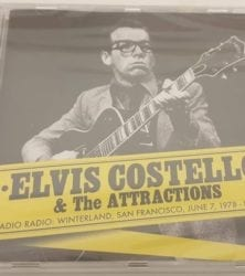 Buy this rare Elvis Costello CD by clicking here