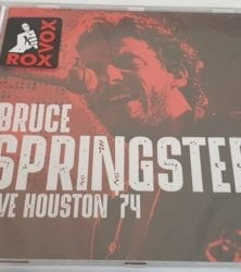 Buy this rare Bruce Springsteen CD by clicking here