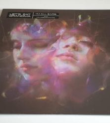 Buy this rare Let's Eat Grandma record by clicking here