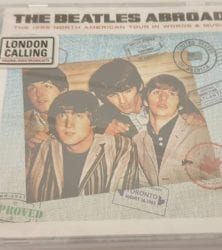 Buy this rare Beatles CD by clicking here