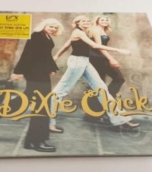 Buy this rare Dixie Chicks record by clicking here